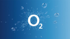 "O2 has already reduced operational emissions by more than 80% since 2010 and claims the new targets will help it ""move further and faster"""